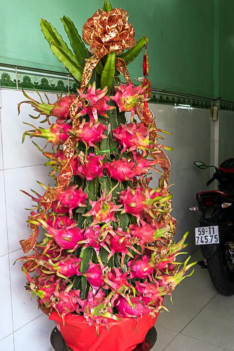 TET Decorations Saigon