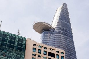 Bitexco Tower Travel Blog