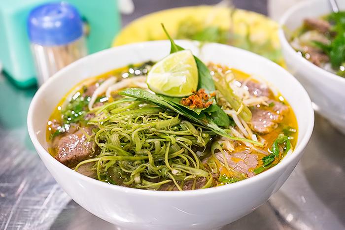 Saigon Street Food Journal #1 | Saigon For 91 Days