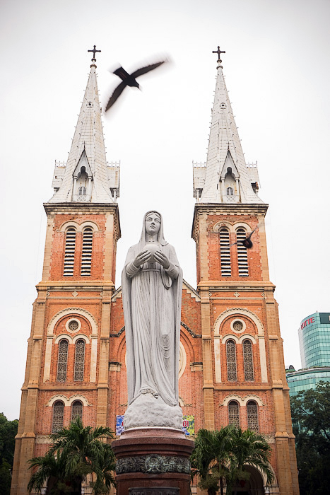 Notred Dame Saigon