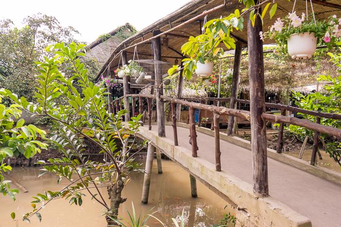 Candy Factory Mekong Delta