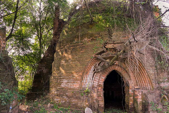 The Pottery Kilns of Vinh Long