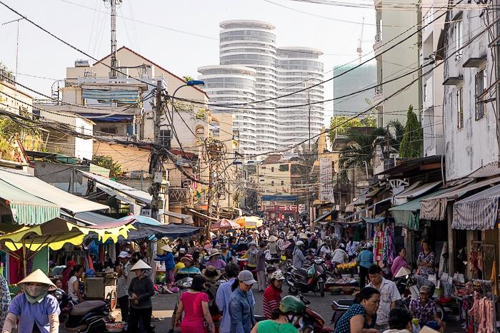Chợ Thị Nghè