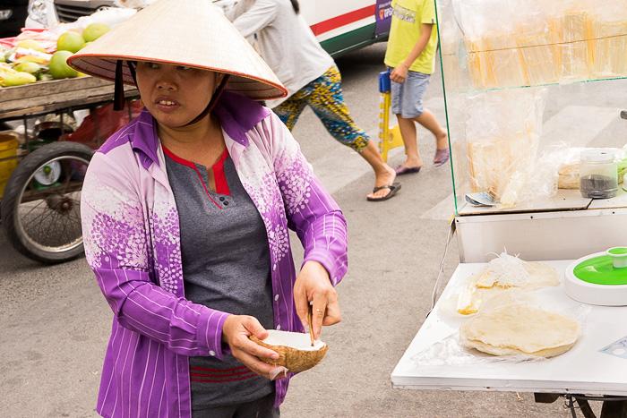 Saigon Street Food Blog Guide
