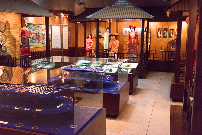 Museum of the Southern Vietnamese Woman