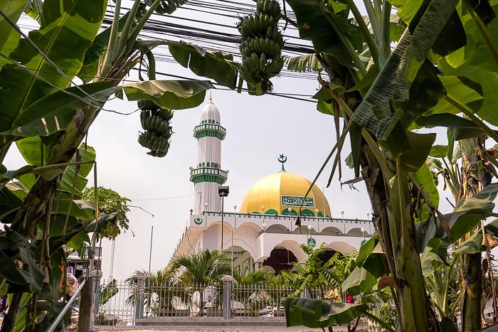Cham Mosque Vietnam