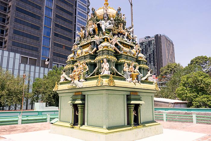Sri Thendayuthapani