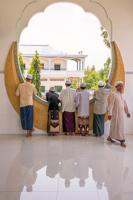 Muslims in Vietnam