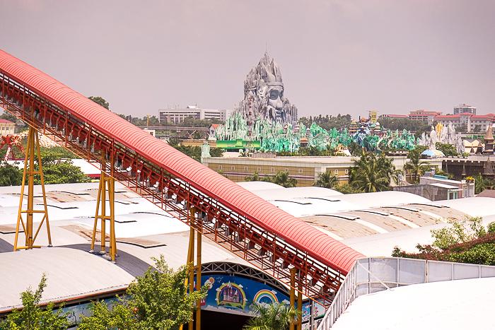 Soui Tien Theme Park