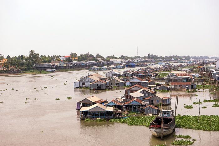Blogger in Vietnam