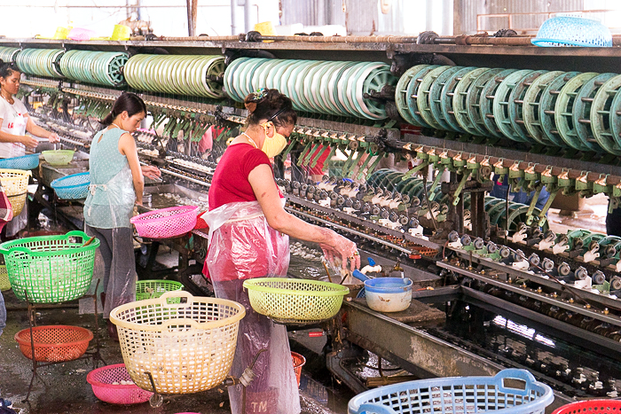 Silk Factory Saigon