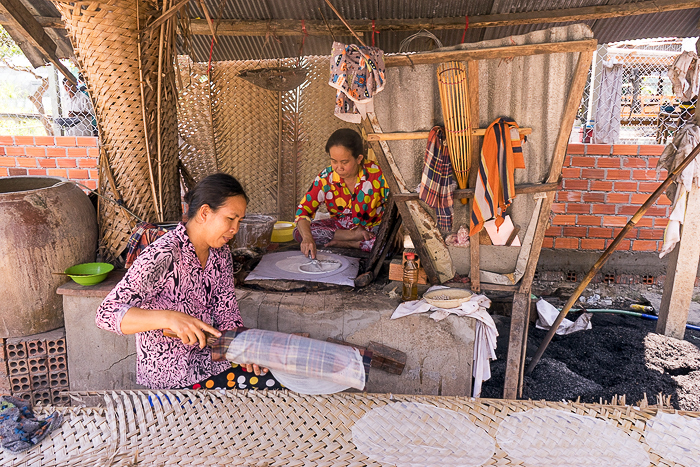 Rice Paper Village