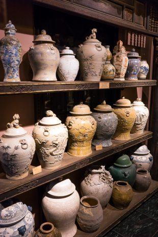 Traditional Medicine Museum