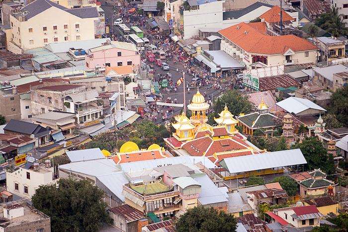 Chau Doc Travel Blog