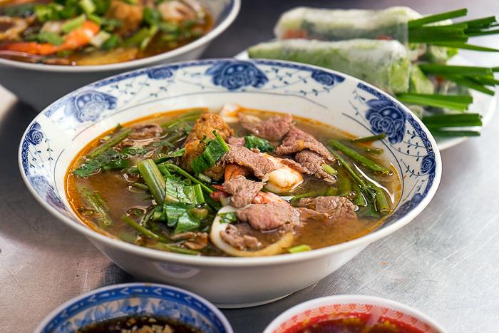 Bun Thai
