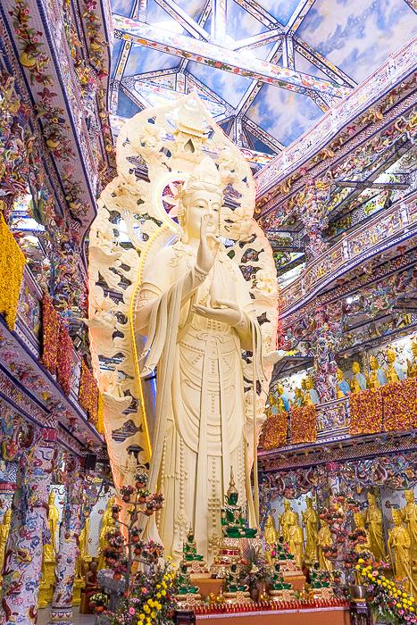 Linh Phước Pagoda
