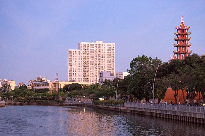 Thị Nghè Canal
