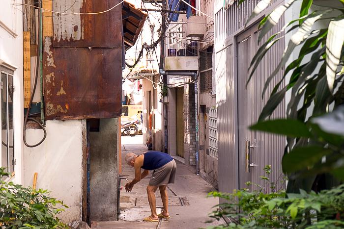 Giác Viên Saigon