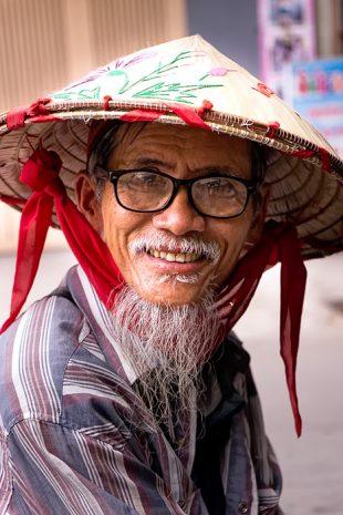 Do you like the Vietnam people