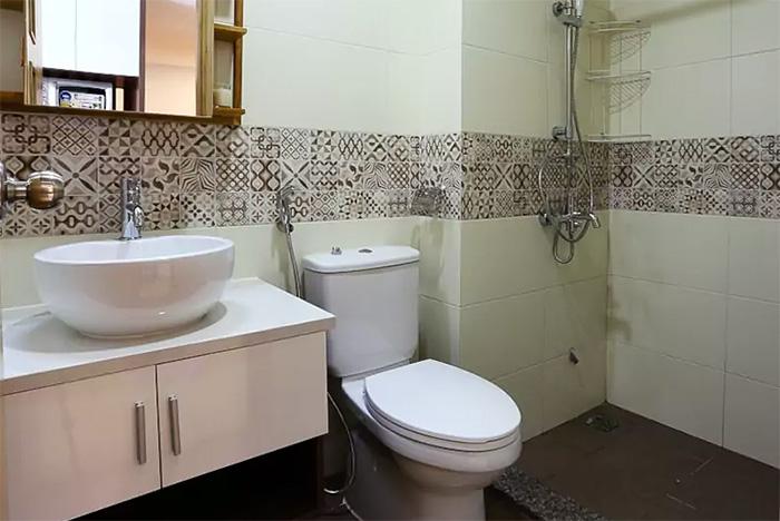 Long Term Apartment Rental Ho Chi Minh