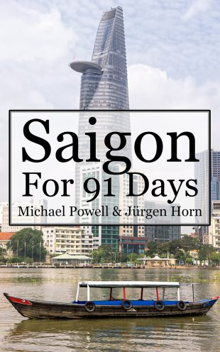 Saigon For 91 Days – We're spending three months in Saigon, sharing our photographs and experiences on this travel blog